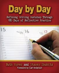 day by day writing workshop